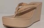 Aldo Thong Wedge- NWT